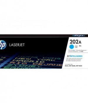 HP 202A Cyan LaserJet Toner Cartridge Price in Bangladesh