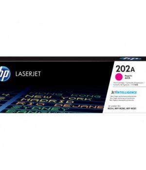 HP 202A Magenta LaserJet Toner Cartridge Price in Bangladesh