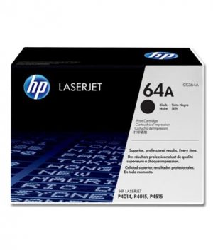 HP 64A Toner Price in Bangladesh