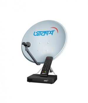Akash DTH Digital Set Top Box Price in Bangladesh