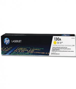 HP 130A Yellow Original Toner Price in Bangladesh