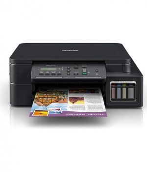 Brother DCP-T510W Ink Tank Printer Price in Bangladesh