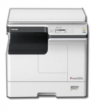 Toshiba e-Studio 2303A Photocopier Price in Bangladesh