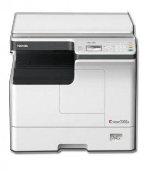 Toshiba e-Studio 2303APhotocopier Price in Bangladesh