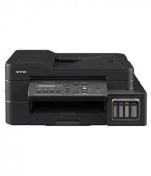 Brother DCP-T710W Inkjet Multi-function Printer Price in Bangladesh