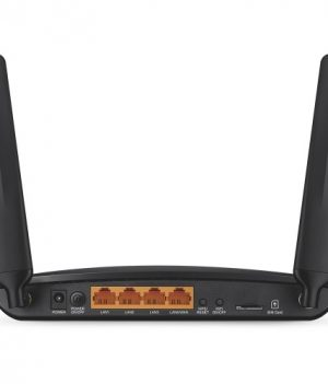 TP-Link MR200 Router Price in Bangladesh