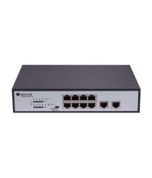 BDCOM S1010-8P-120 PoE Price in Bangladesh