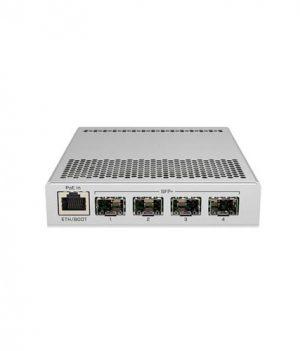 Mikrotik CRS305-1G-4S+IN Price in Bangladesh