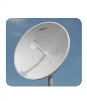 Telemart 32 dBi solid dish Antenna Price in Bangladesh
