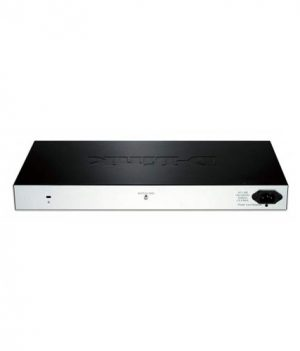 D-Link DES-1210-28P 24 Port PoE Switch Price in Bangladesh