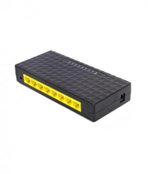 8 Port Gigabit POE Switch With Reverse Price in Bangladesh