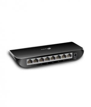 TP-Link TL-SG1008D Switch Price in Bangladesh