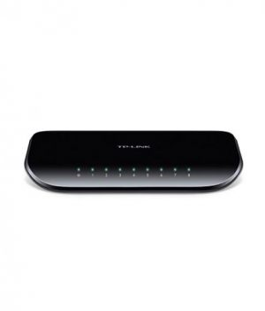 TP-Link TL-SG1008D Price in Bangladesh