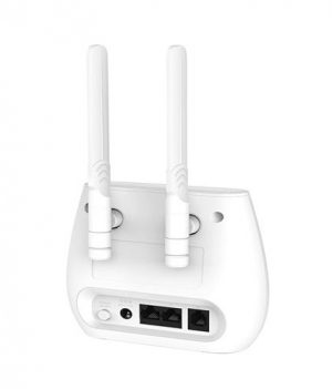Tenda 4G680 4G LTE Router Price in Bangladesh