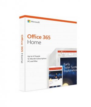 Microsoft 365 Family 2019 Price in Bangladesh
