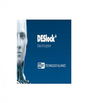 DESlock & Data 256 bit AES Encryption Price in Bangladesh
