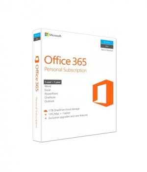 Microsoft 365 Personal Price in Bangladesh
