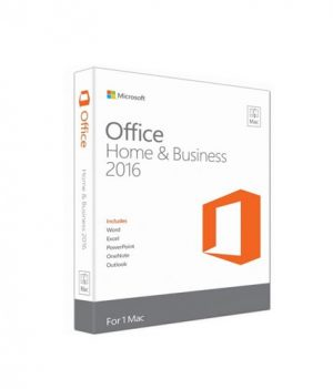 Microsoft Office Home and Business 2016 Price in Bangladesh