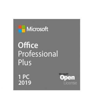 Microsoft Office Professional Plus Price in Bangladesh