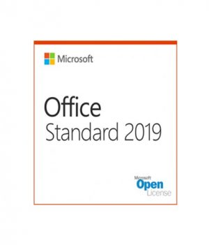 Microsoft Office Standard 2019 Price in Bangladesh