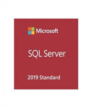 Microsoft SQL Server Standard Edition 2019 Price in Bangladesh