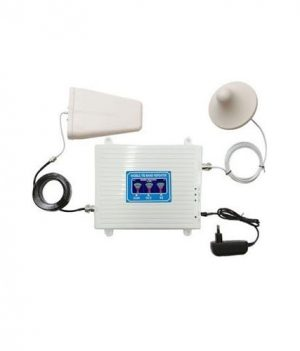 3G-4G Mobile Signal Booster Price in Bangladesh