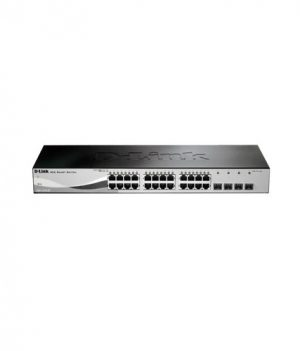 D-Link DGS-1210-28 Gigabit Switch Price in Bangladesh