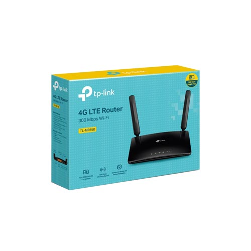 TP-link TL-MR150 Router Price in Bangladesh
