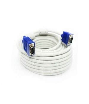 VGA Cable 10 Meter Price in Bangladesh