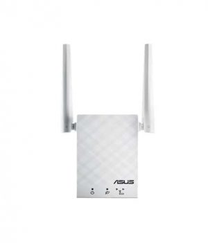 Asus RP-AC55 1200Mbps Repeater Price in Bangladesh