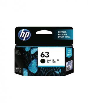 HP 63Black Ink Cartridge Price in Bangladesh