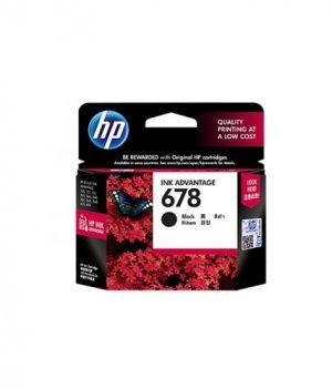 HP 678 Black Cartridge Price in Bangladesh