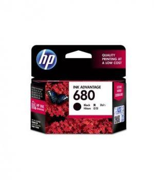 HP 680 Black Cartridge Price in Bangladesh