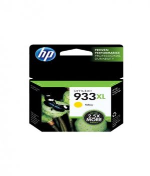 HP 933XL Yellow Ink Cartridge Price in Bangladesh
