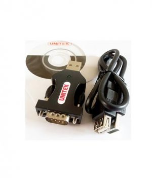 UNITEK SG-Y109 USB to Serial Price in Bangladesh