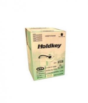 HOLDKEY Cat5E UTP Cable Price in Bangladesh