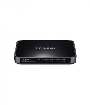 TP-Link TL-SF1024M 24 Port Switch Price in Bangladesh