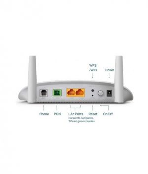 TP-Link XN020-G3V GPON Router Price in Bangladesh