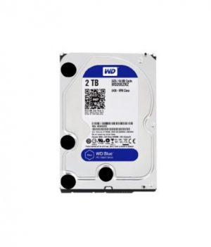 Western Digital 2TB HDD Price in Bangladesh