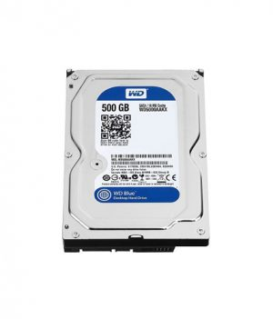 WD 500GB HDD Price in Bangladesh