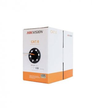 Hikvision Cat6 UTP Cable Price in Bangladesh