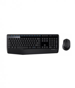 Logitech MK345 Keyboard Price in Bangladesh