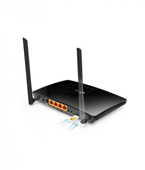 TP-Link Archer MR400 4G LTE Router Price in Bangladesh
