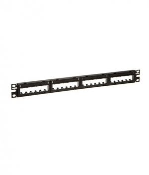 Panduit  24 Port Patch Panel Price in Bangladesh