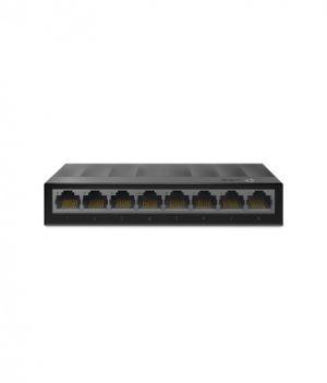TP-Link LS1008G 8 Port Gigabit Switch Price in Bangladesh