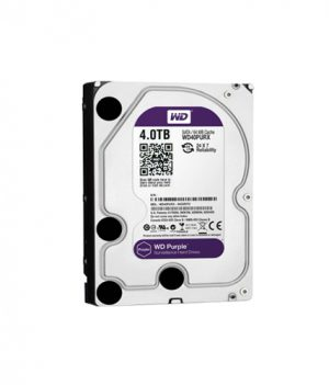 WD 4TB Purple Surveillance HDD Price in Bangladesh