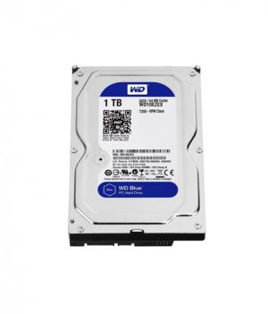 Western Digital 1TB Blue HDD Price in Bangladesh