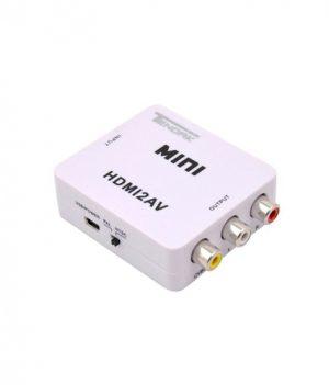 HDMI To AV Converter Price in Bangladesh