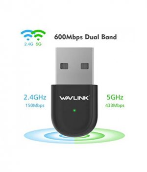 Wavlink WL-WN691A1 Wi-Fi Adapter Price in Bangladesh