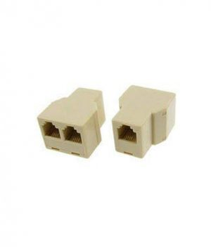 Jointer RJ45 1/2 Connector Price in Bangladesh